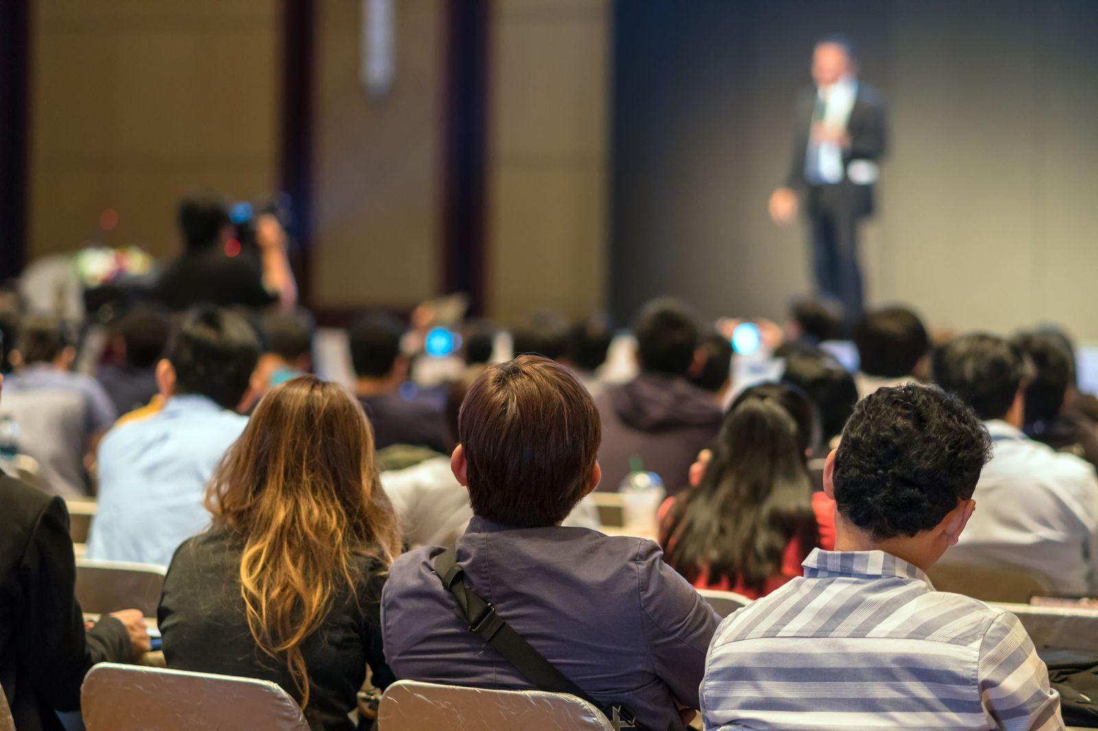 Consejos para el desarrollo de una audiencia inicial